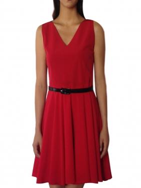 Kloş Elbise G-7090