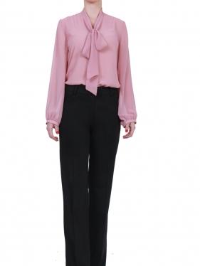 Klasik Yüksek Bel Pantolon G-5010