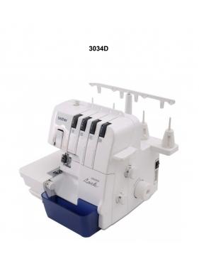 Overlok Makinesi M-3034D