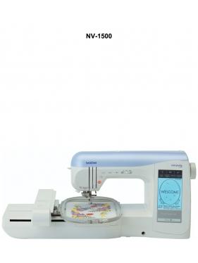 Dikiş Makinesi NV-1500