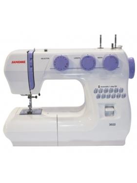 Dikiş Makinesi Janome 3022