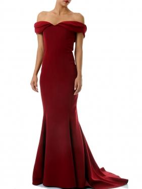 Вечернее платье G-7120