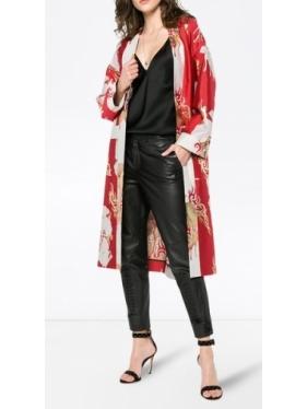 Kimono Kalıbı K-1010