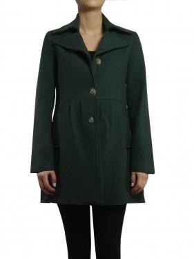 Winter Sachet Coat Stitch Patterns K-9080