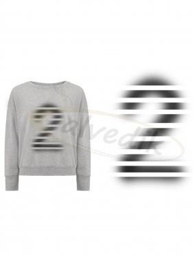 T-Shirt Baskı Tasarımı TSH-2135