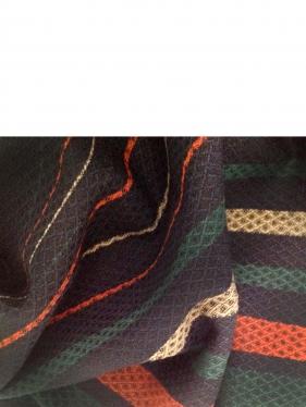 Fabric for Dress KM-7030