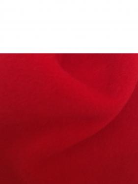 Polar Fabric Red