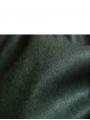 Wintery Fabric Green KM-6040