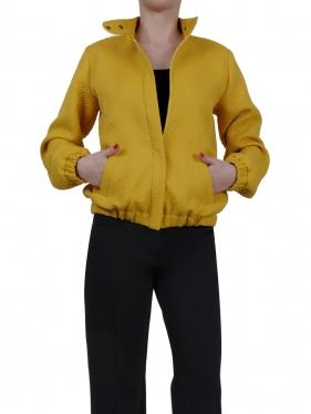 Sarı Mont Kalıbı K-4090 Beden:34/52