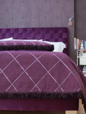 Yatak Örtüsü YTK-3115