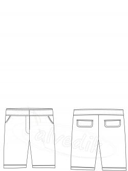 Short Pattern K-5020
