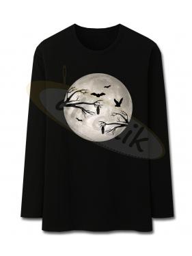 T-Shirt Baskı Tasarımı TSH-2150