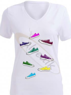 T-Shirt Baskı Tasarımı TSH-2120