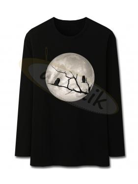 T-Shirt Baskı Tasarımı TSH-2145