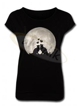 T-Shirt Baskı Tasarımı TSH-2160